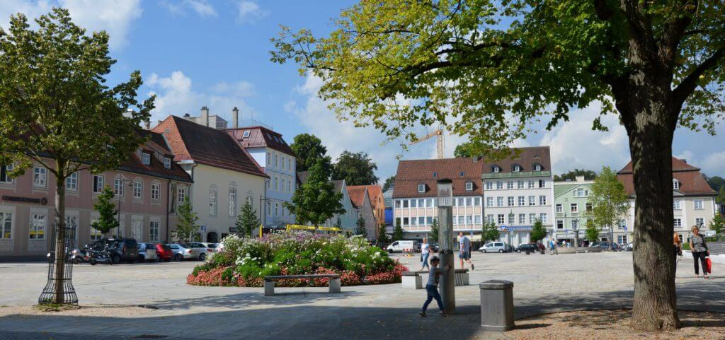 Hildegardplatz